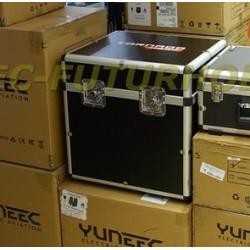 Yuneec Tornado H920 - Maleta de Aluminio