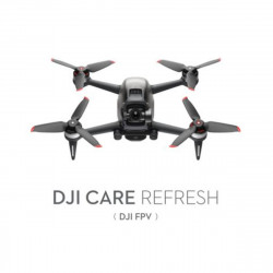 DJI Care Refresh - DJI FPV