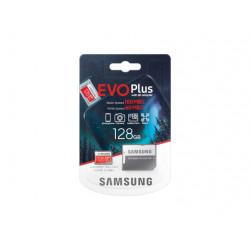 Tarjeta microSD Samsung EVO Plus 128GB