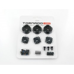 """Yuneec Tornado H920 - Accesorio """"Quick Release"""" para las Hélices B"""