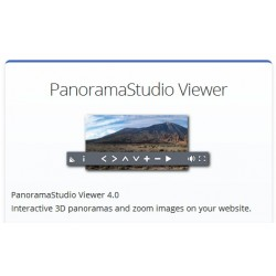 Panorama Studio Viewer