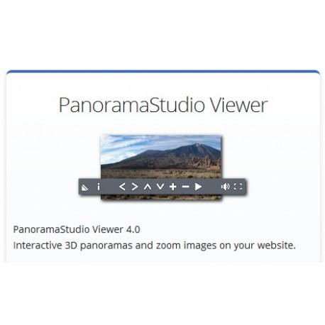 Panorama Studio Viewer