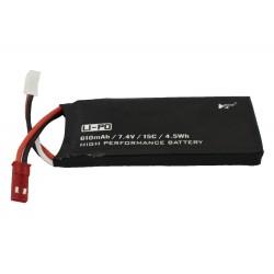 Hubsan H502S X4 - Batería Lipo