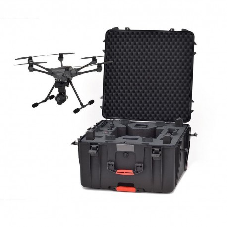 Transport Case - Waterproof & Unbreakable for Yuneec Typhoon H