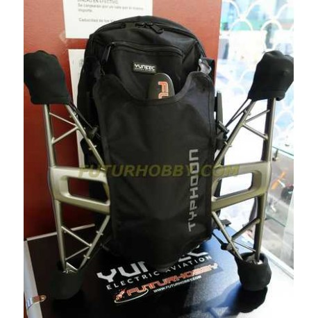 Mochila YUNEEC para los TYPHOON Q500 - Ultralight