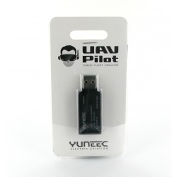 Simulador de Vuelo Yuneec UAV Pilot