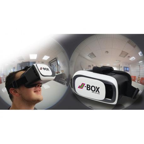 Gafas VR J-BOX de Jamara