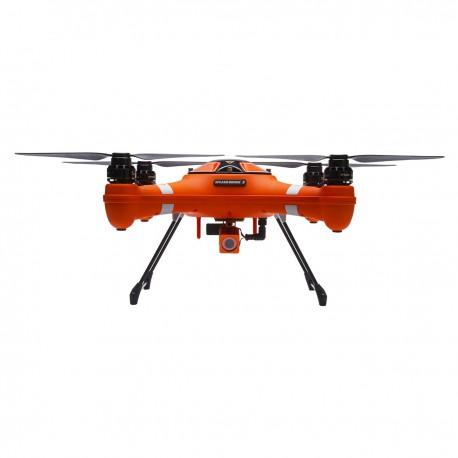 Splash Drone 3 FISHERMAN de SwellPro