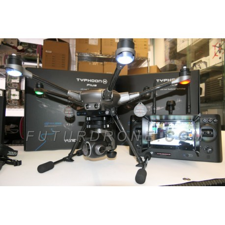 Yuneec Typhoon H Plus with Intel® RealSense™