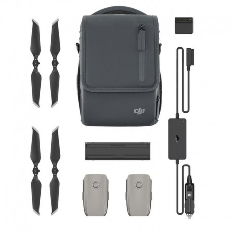 DJI MAVIC 2 PRO - FLY MORE KIT
