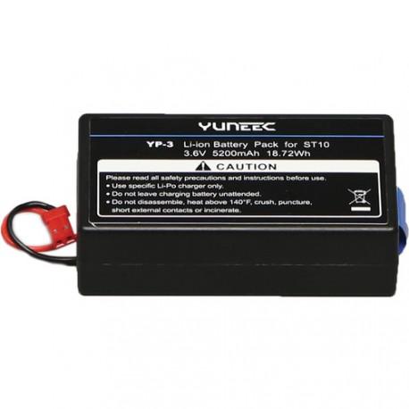 Yuneec Typhoon Q500 - Batería Lipo para emisora ST10 & ST10+