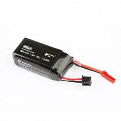 Hubsan X4 JET - Batería Lipo