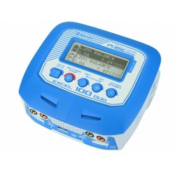 Pulsetec Excel 100 Duo Balance Charger