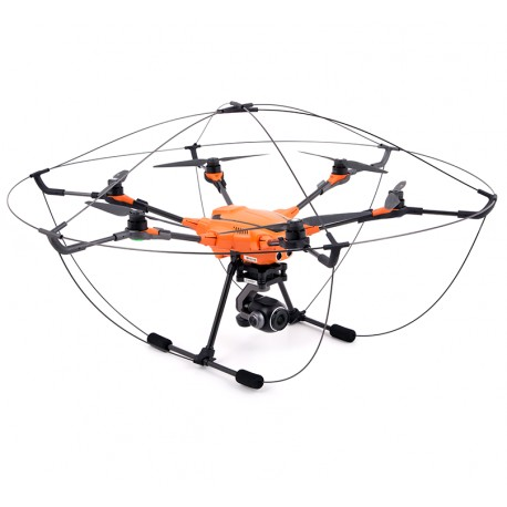 Bumper Cage - Typhoon H Plus / H520