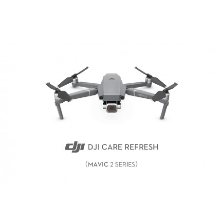 DJI Care Refresh - Mavic 2