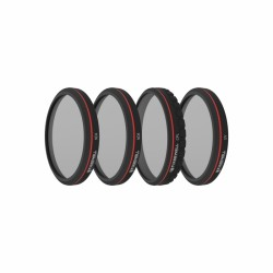Filter Set for C23 and E90 (4 pcs.)