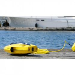 Chasing Dory Dron Submarino