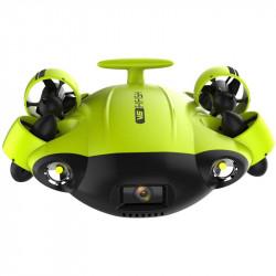 QYSEA - V6 Fifish Dron Submarino con cámara 4K UHD