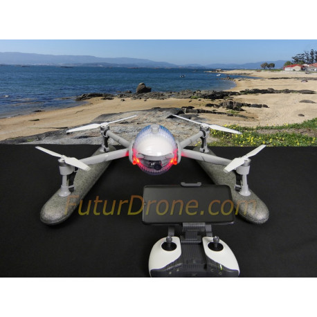 PowerVision PowerEgg X Wizard 4K Intelligent Drone