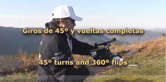 Calibrar Yuneec Q500