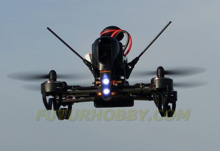 Walkera F210