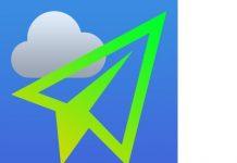 aplicaciones móviles para drones