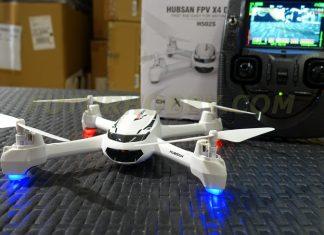 Hubsan 502S FPV X4 502S GPS