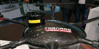Tornado H920 Plus