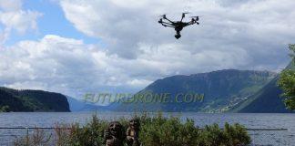 Viajar con Drones