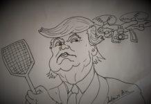 DJI drones prohibidos por Trump?
