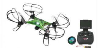 Drone con Cámara FPV económico