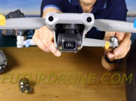 Mavic Air 2 Fly More Combo Unboxing Español