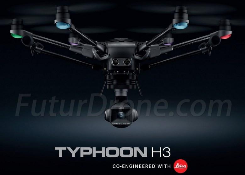 Typhoon H3