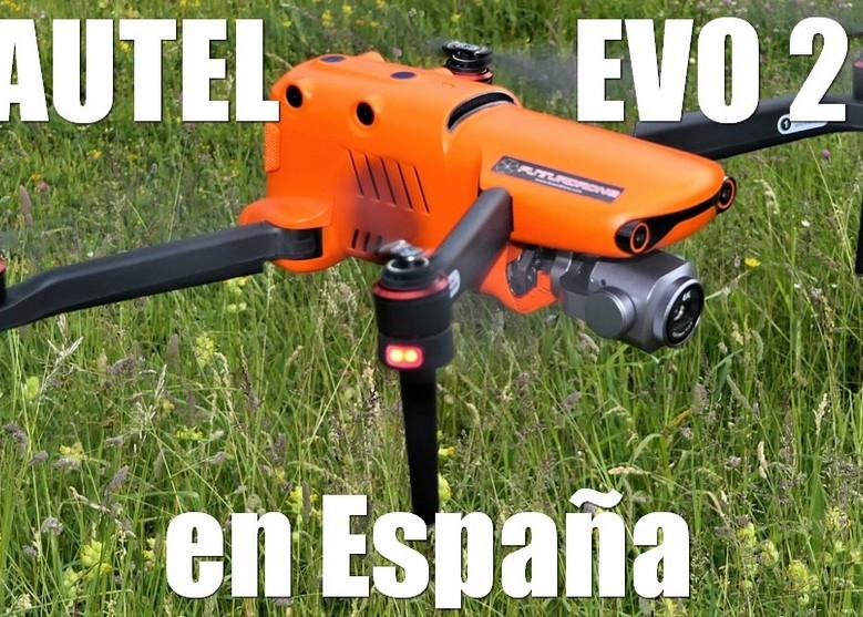 Autel Evo 2 Drones
